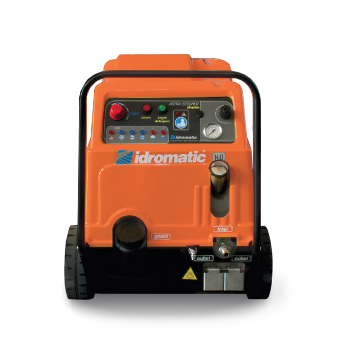 generatore vapore